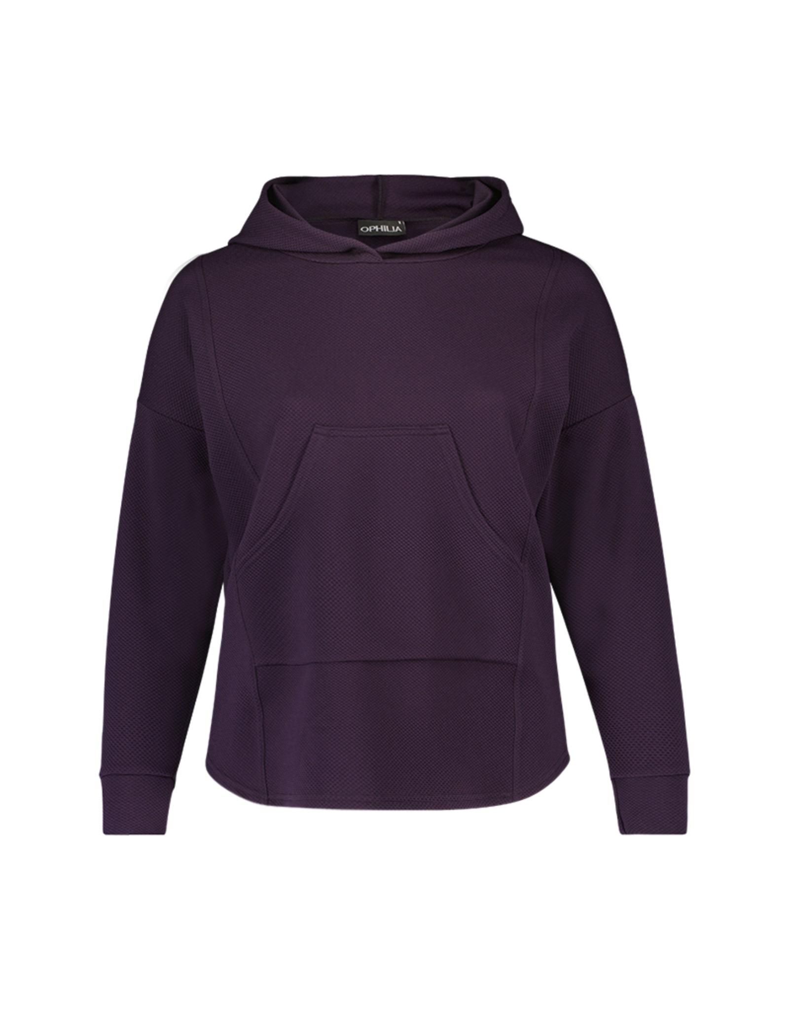 Ophilia shirt Jin sport pique