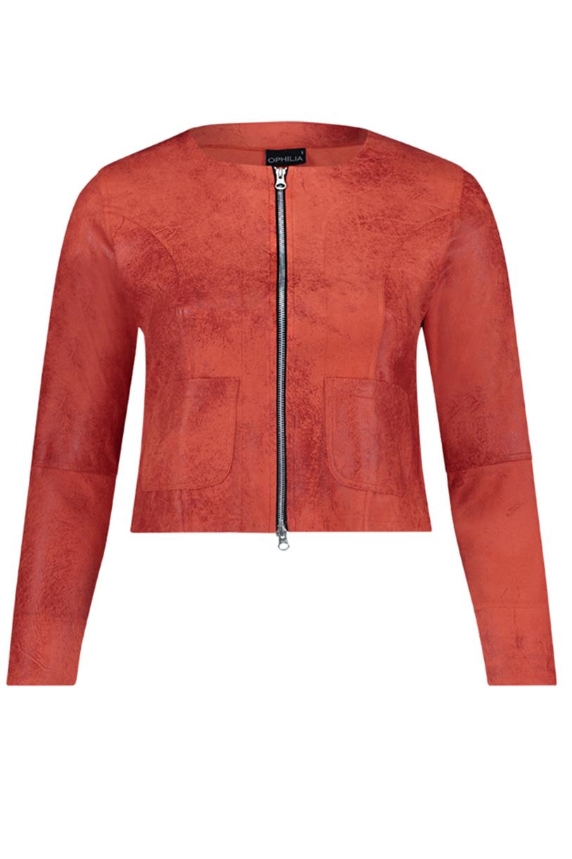 Jasje Ophilia Lara S9 Vintage leather