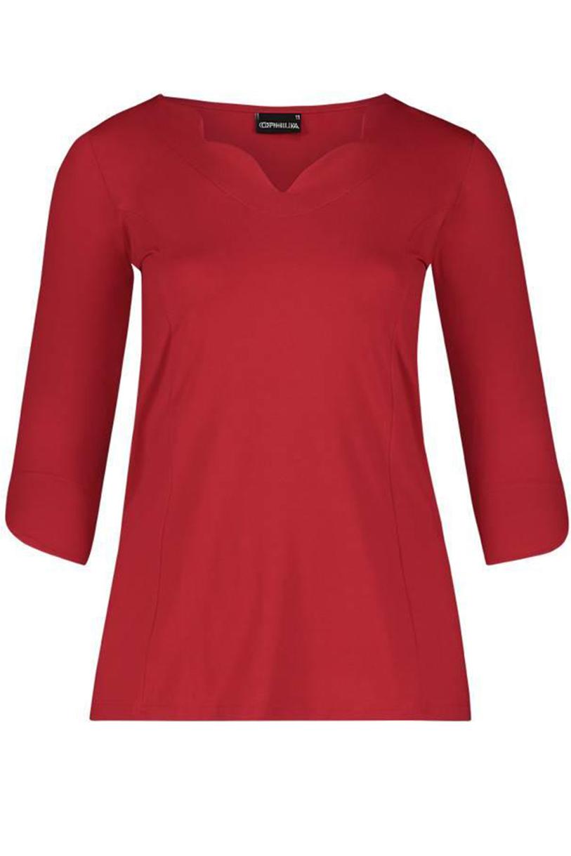 Shirt Ophilia Lesley S9 Uni