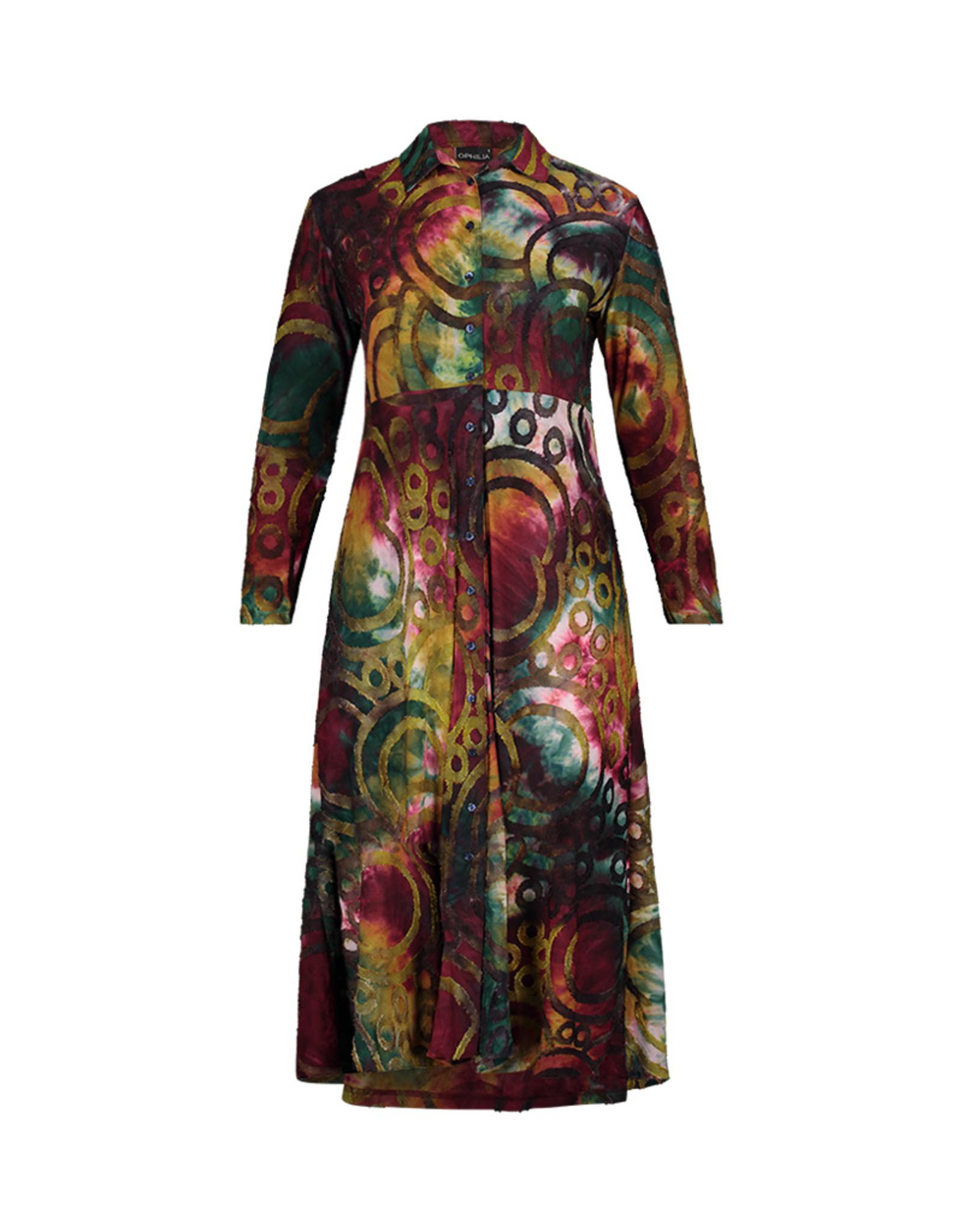 Ophilia jurk Lisa
