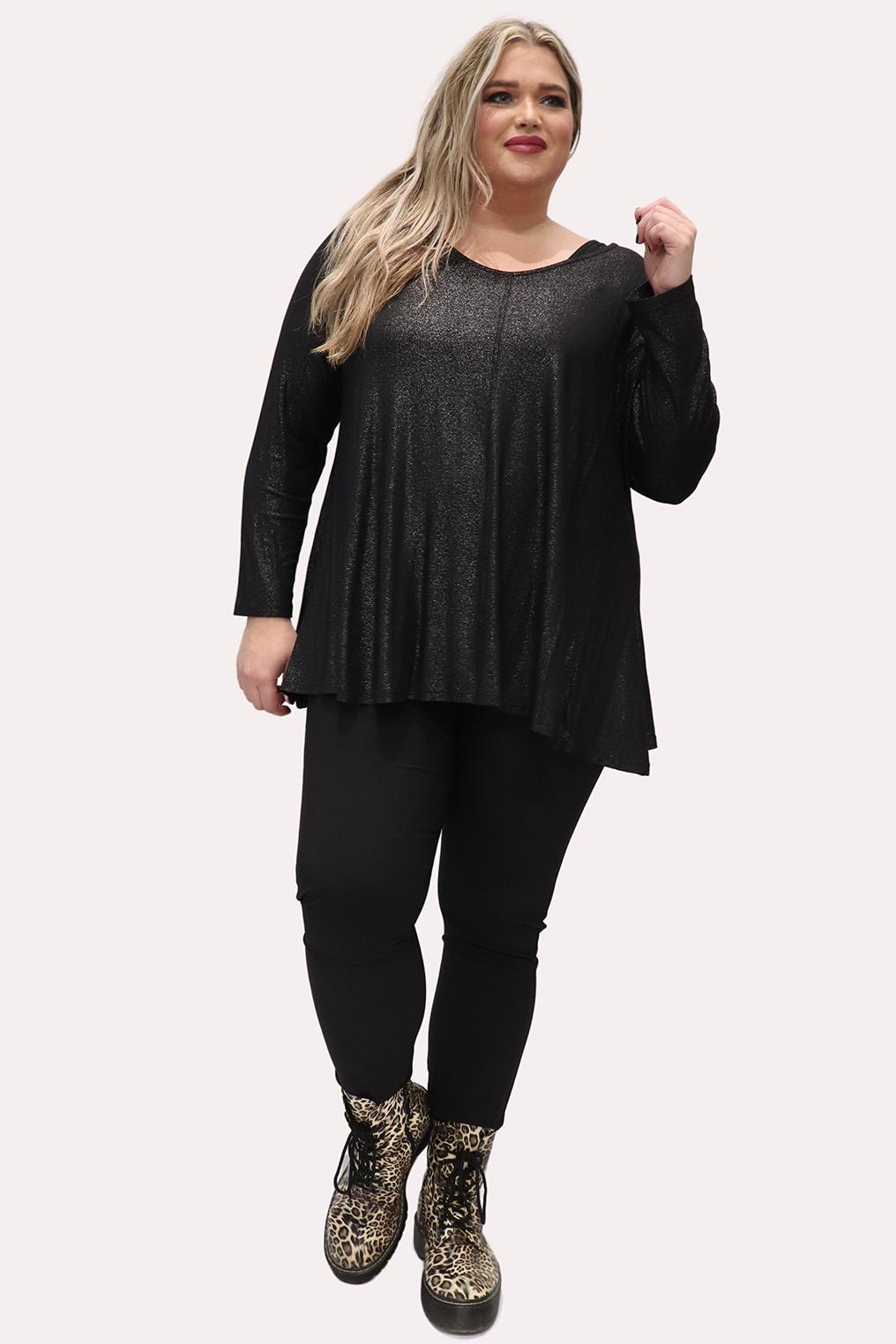 Shirt Rachel 3/4 Ophilia Shinny