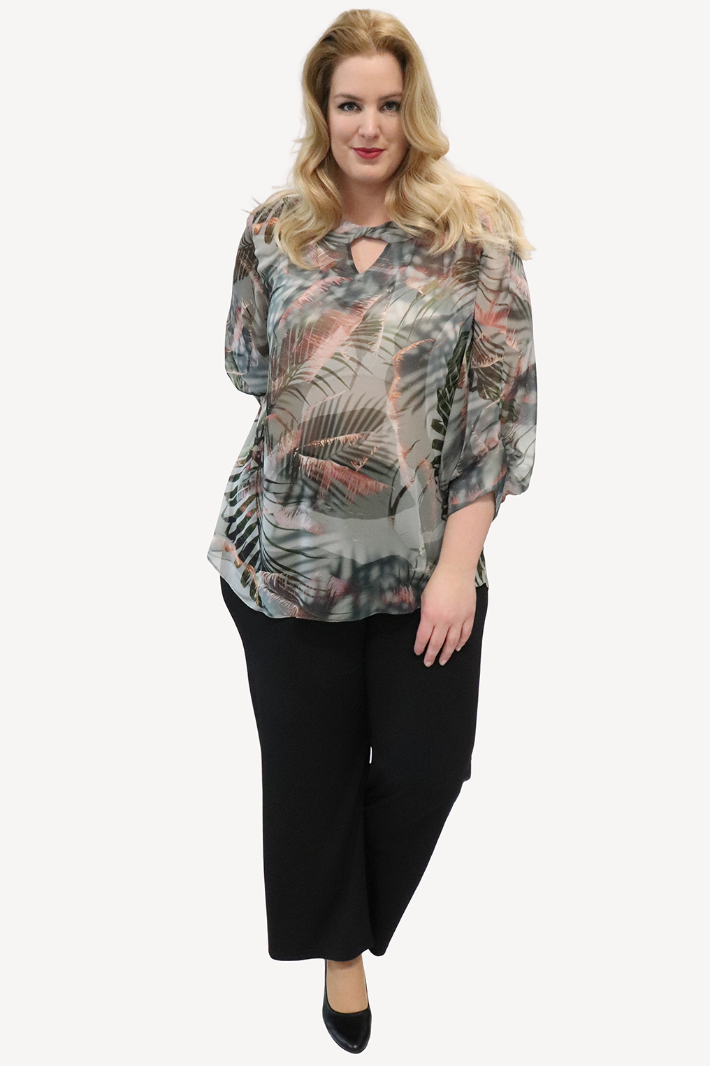 Blouse  Roos Ophilia sh