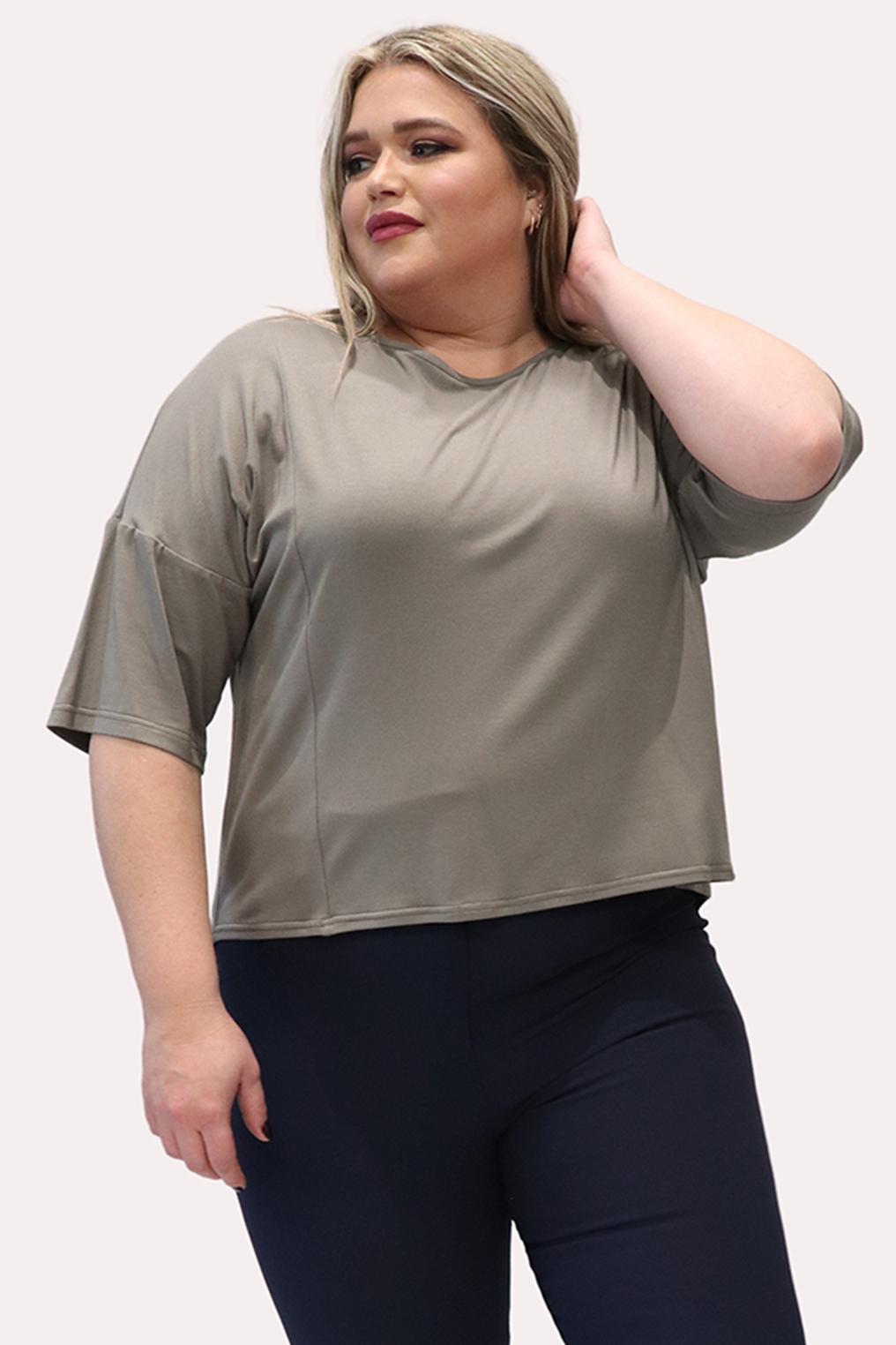 Shirt Tami uni Ophilia
