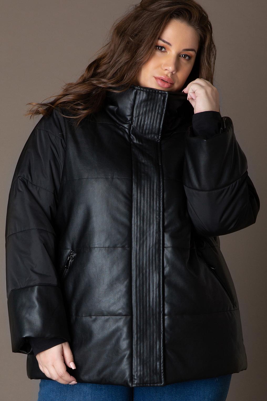 Jas Winter Outerwear Yesta