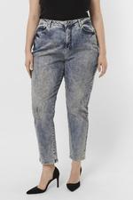 VERO MODA curve jeans VIBE MOM