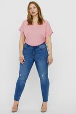 VERO MODA curve jeans VMMANYADINA