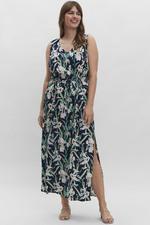 VERO MODA curve jurk SIMPLY
