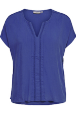 ONLY Carmakoma blouse shirt ROMANA