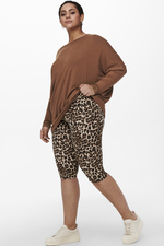Legging Time ONLY C print knielang