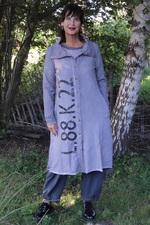 Vest Luukaa grote opdruk zijkant