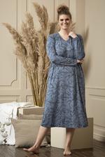 Zhenzi jurk Aini Leisure wear