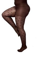 Panty Stippen klein Curvy Pamela Man