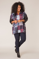 Shirt Ivy Bella print 85cm