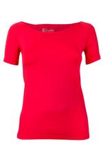 RJ Pure Color T-shirt