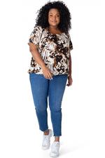 Blouse Enorah BY BELLA 75 cm
