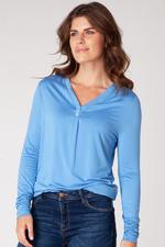 IVY BEAU shirt Novah 62 cm