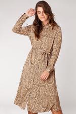 IVY BEAU jurk Nisren 117 cm
