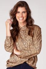 IVY BEAU blouse Neva 71 cm