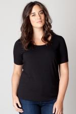 Basis shirt Verona X-two KM