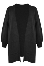 Mat fashion vest pofmouw