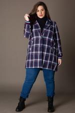 Jas Winter Outerwear Yesta 90 cm
