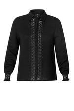 Yesta blouse Vanity
