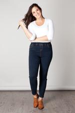 Jeans broek Asmara Yesta