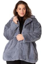 Jas Briannah Yesta 82CM fake fur