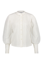 JIN JINNY blouse Amanda broderie