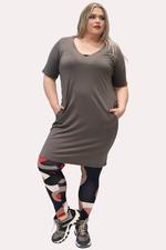 Legging Ophilia Retro print