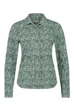 JIN JINNY blouse Lia dessin