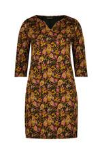 Ophilia jurk Yara print