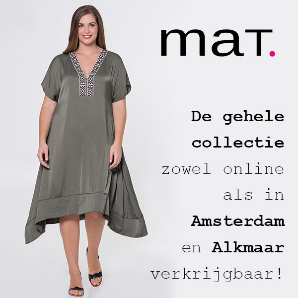 collectie MAT Fashion