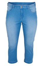 Jeans Zizzi 7/8 slim fit