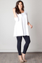 Xccelleration regular fit,tunic