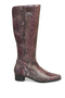 Laars 2-3 JJ footwear croco Maxima