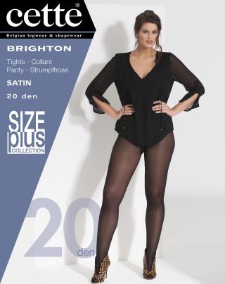 Cette Panty Brighton 20den.