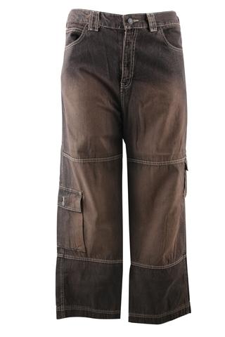 Jeans broek worker