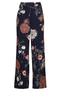 Broek Zhenzi LONDON print