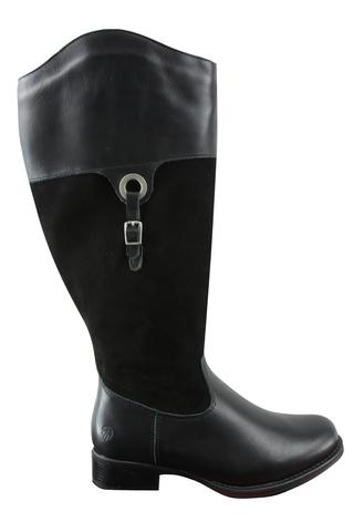 Laars JJ footwear 2xw suede Niada
