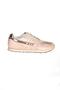 Schoen E1 sneaker glitter details