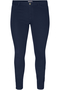 Grote maten Jeans QUEEN Junarose SLIM jeans dark | 21003235Dark44