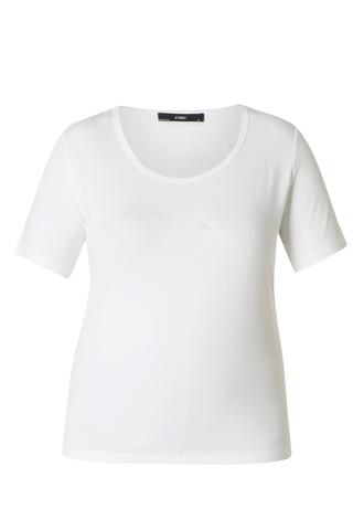 Grote maten Basis shirt Verona X-two KM | 519702742