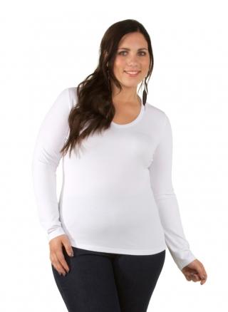 Shirt Vigilanta slim fit X-two | 8527whit3