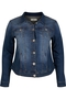 Jack Zizzi blue denim