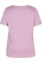 Shirt Zizzi Night wear opdruk