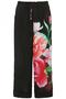 Grote maten Broek Alembika bloem print | P902Pzwar/bloe8= 54