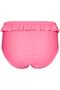 Bikini broek Junarose Flouncy ruche