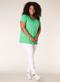Shirt Ivy Bella hals openwerkt