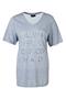 Shirt Zhenzi melee tricot opdruk